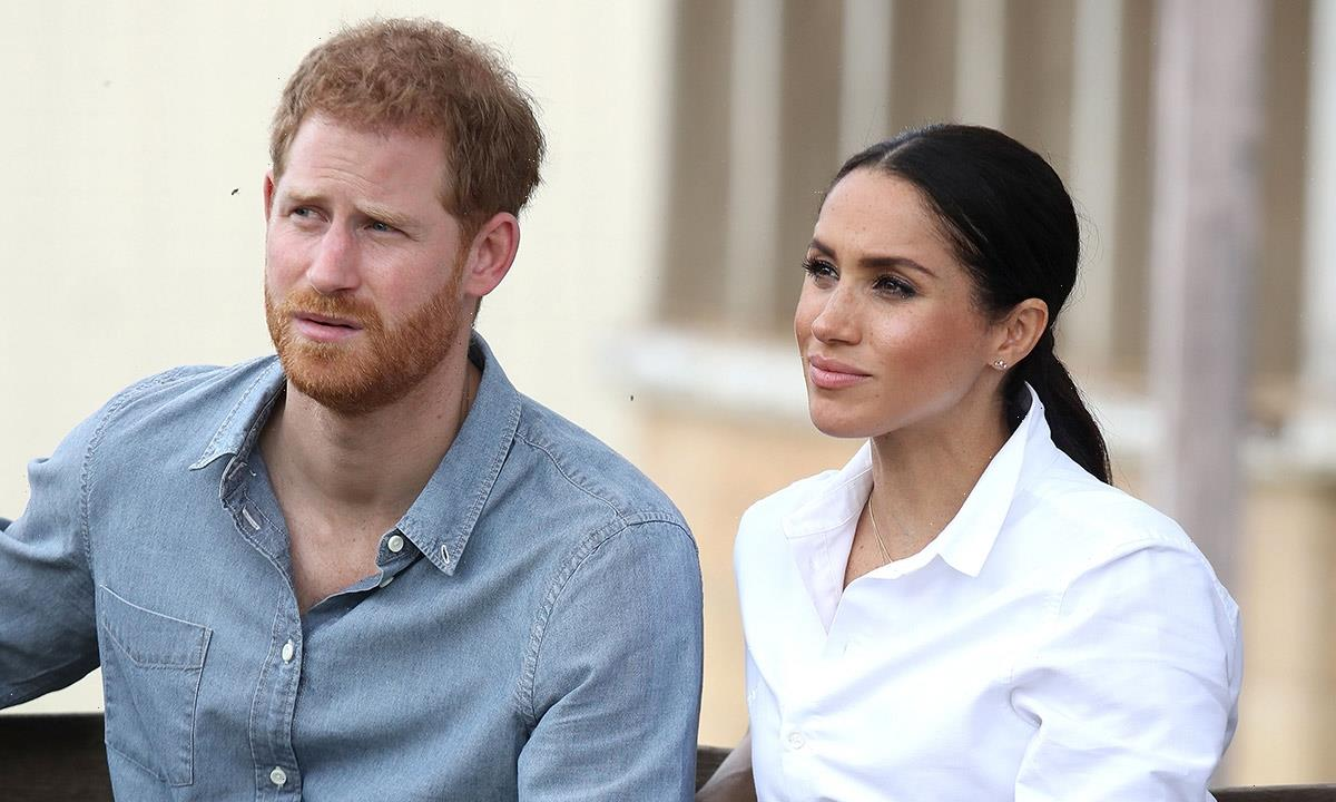 Meghan Markle mourns sad family death as Prince Harry and Prince William prepare to reunite
