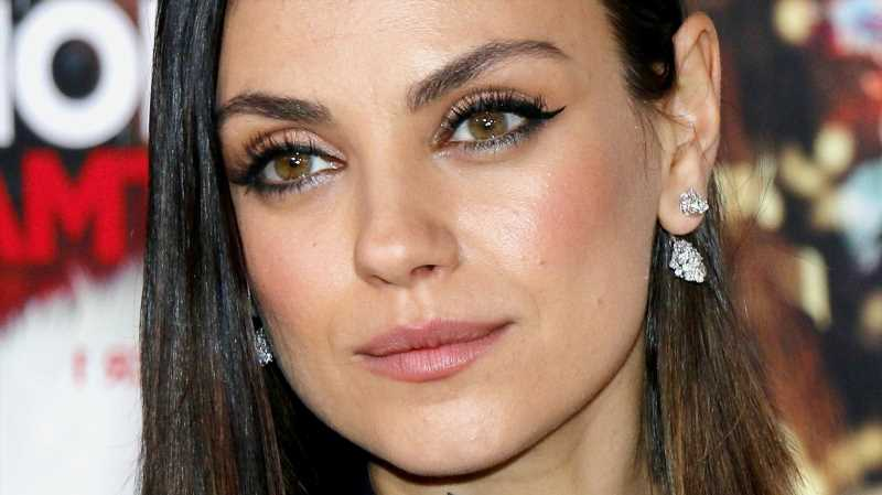 Mila Kunis Has Another Career Most People Dont Know About