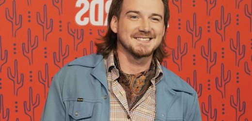 Morgan Wallen Discusses Use of Racist Slur, Going to Rehab on 'Good Morning America'
