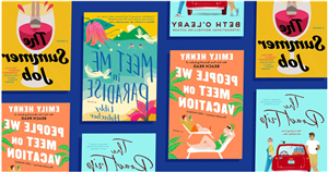 My Favorite Romance Novels I've Read This Year All Have 1 Thing in Common: Travel