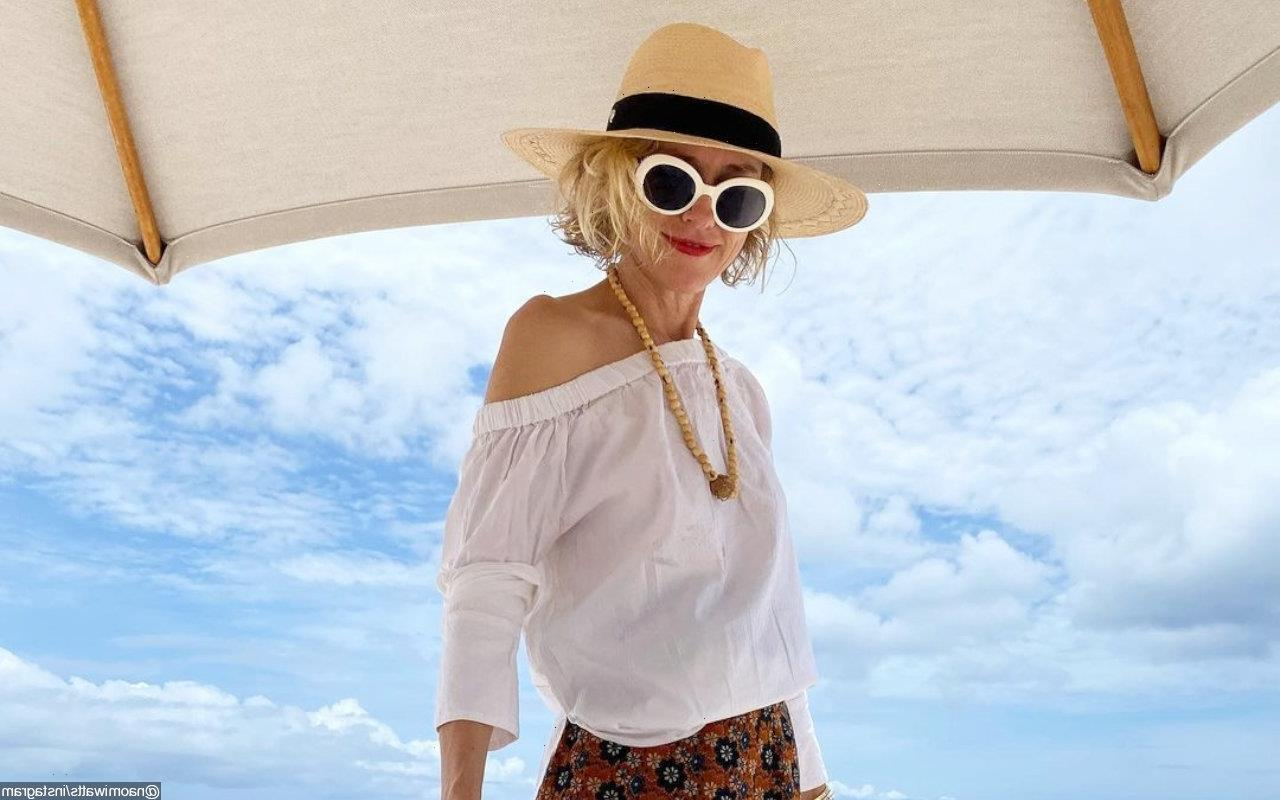 Naomi Watts Partners With Biotech Company to Destigmatize Menopause