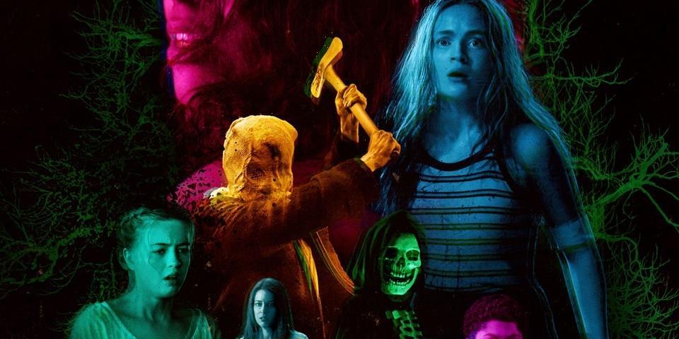 Netflix Shares New Trailer for Trilogy-Ending Horror Film 'Fear Street Part Three: 1666'