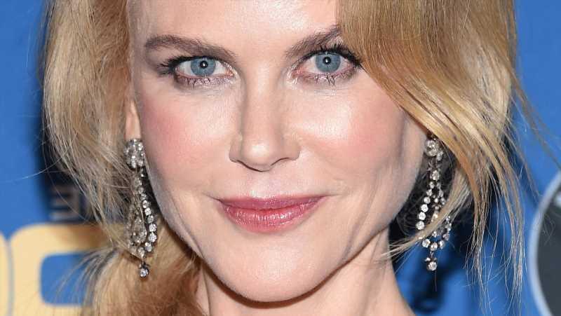 Nicole Kidman And Tom Cruises Daughter Bella Posts A Rare Selfie