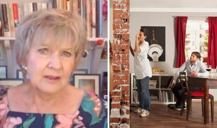 Noisy neighbours? This Mornings Deidre gives her steps to deal with the nightmare