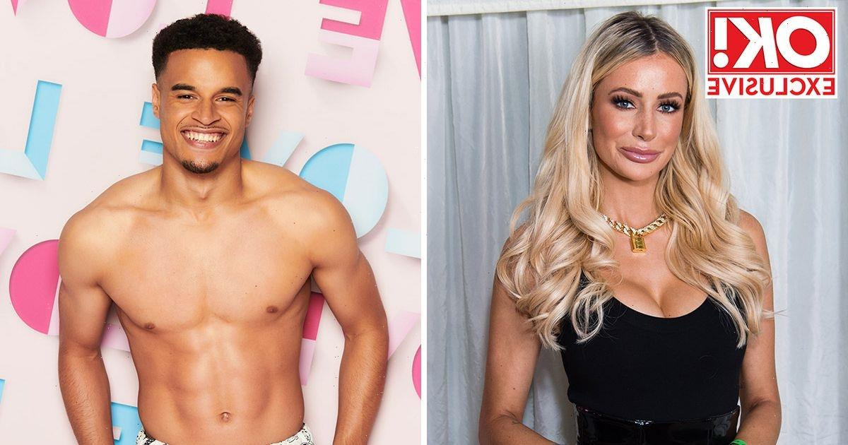 Olivia Attwood says Love Islands game obsessed Toby makes her cringe