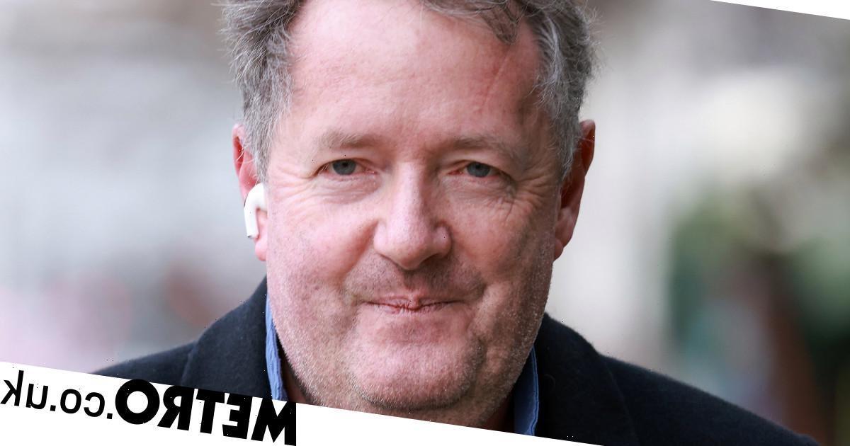 Piers Morgan dubs Simone Biles' withdrawal from Olympics final a 'joke'