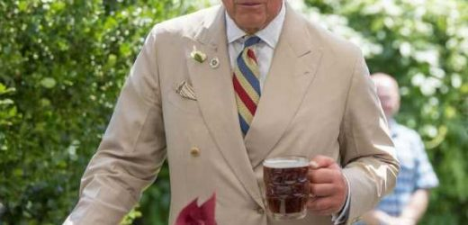 Prince Charles & the courtiers fear Harrys memoir will destabilize the monarchy