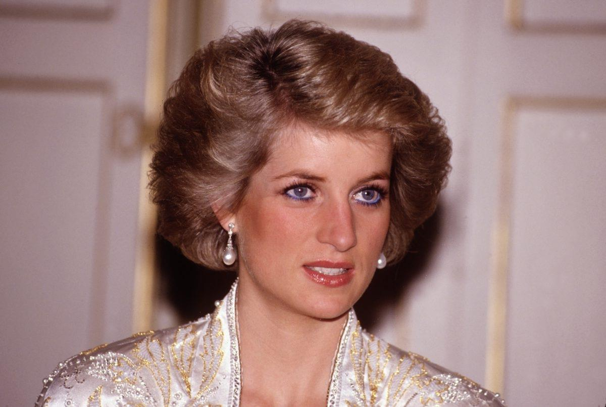 Princess Diana Once Called Her Stylist an 'Idiot' During an Outburst, Royal Author Said