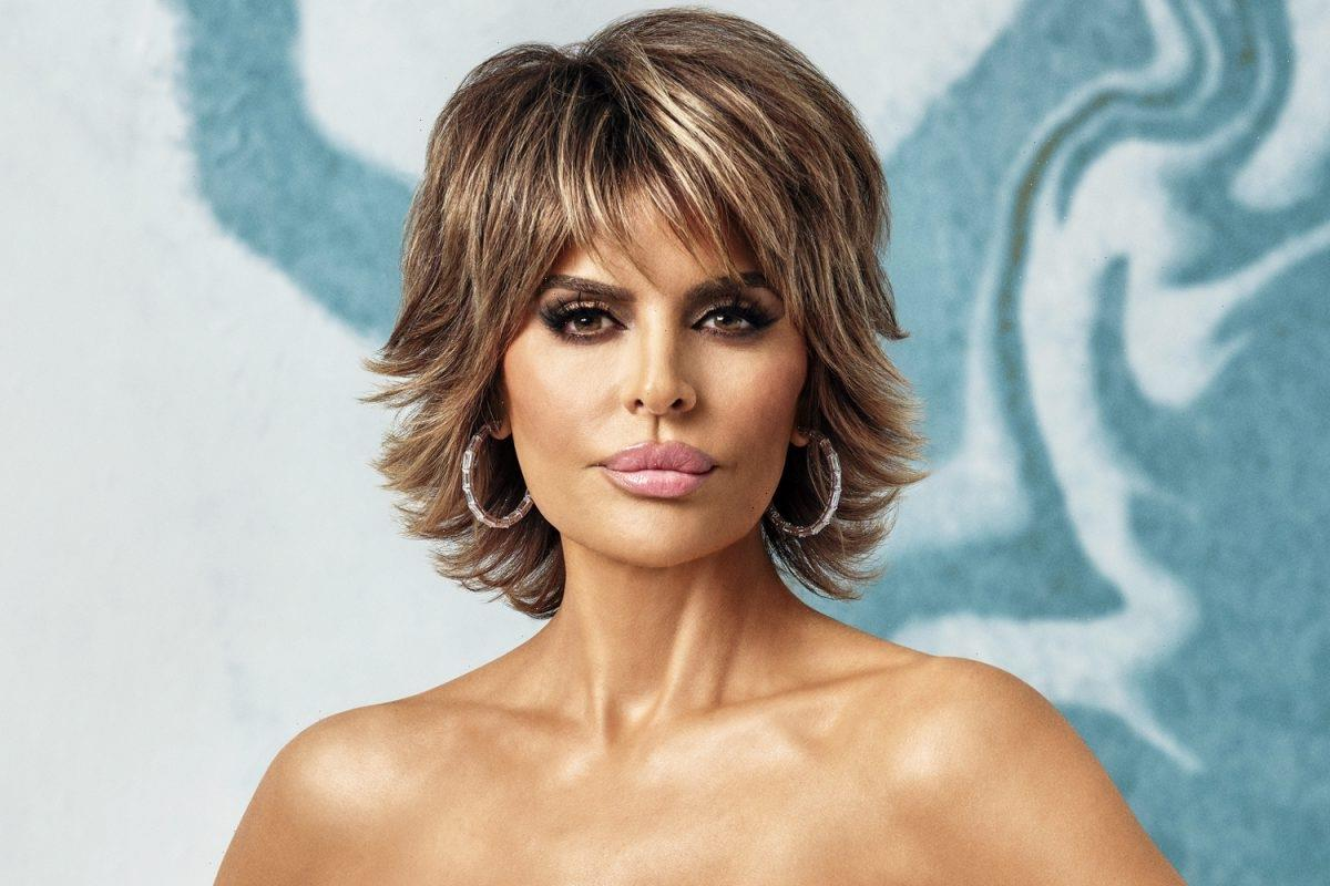 'RHOBH' Star Lisa Rinna Lands on 'Days of our Lives' Spinoff for Peacock Going 'Beyond Salem'