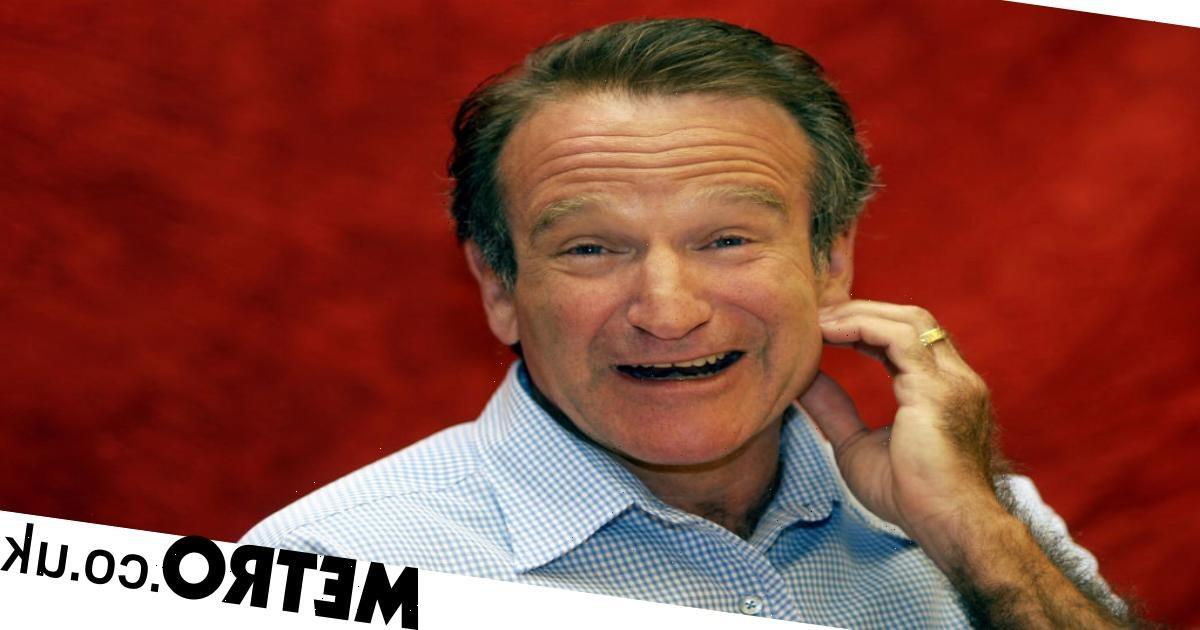Robin Williams was 'frustrated' by Parkinson's disease misdiagnosis