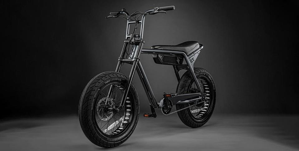SUPER73 Unveils State-of-the-Art Electric ZX Bike Model