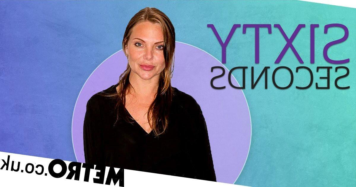Samantha Womack hints Ronnie Mitchell didn't die in EastEnders