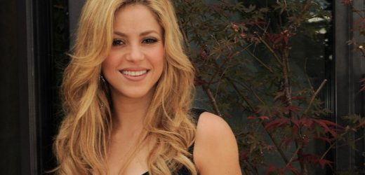 Shakira Shares Why Her Sons Do Not Listen to Her Music