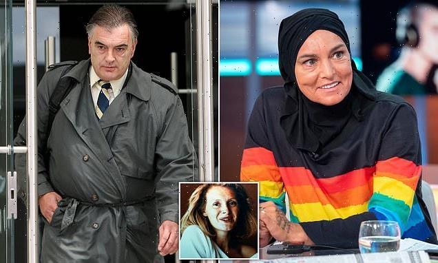 Sinead O'Connor says journalist Ian Bailey is 'frightening' when drunk