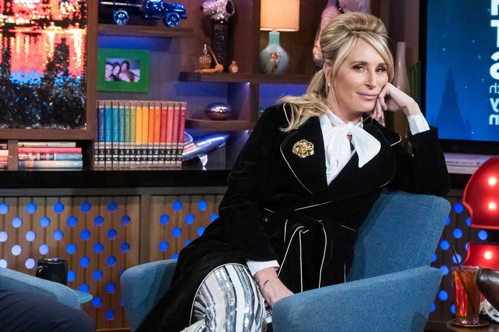 Sonja Morgan details exactly what shes looking for in a man