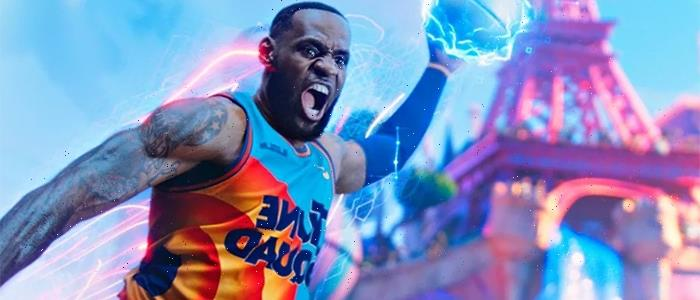 'Space Jam: A New Legacy' Review Round-Up: Not So Much a Movie as a Two-Hour Ad for WB's Content Library