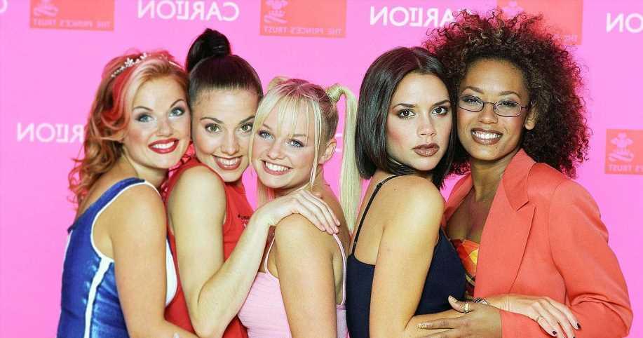 Spice Girls Celebrate 'Wannabe' Turning 25 With Never-Before-Heard Single