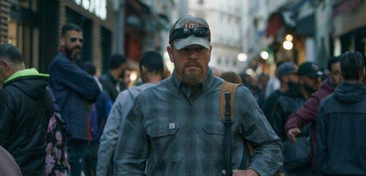 'Stillwater' Star Matt Damon Hates It When Movies Lie to People