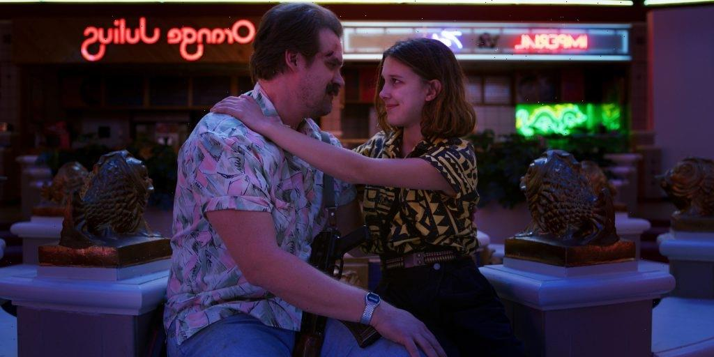 'Stranger Things' Fans Think They Know Hopper's 'Secret'