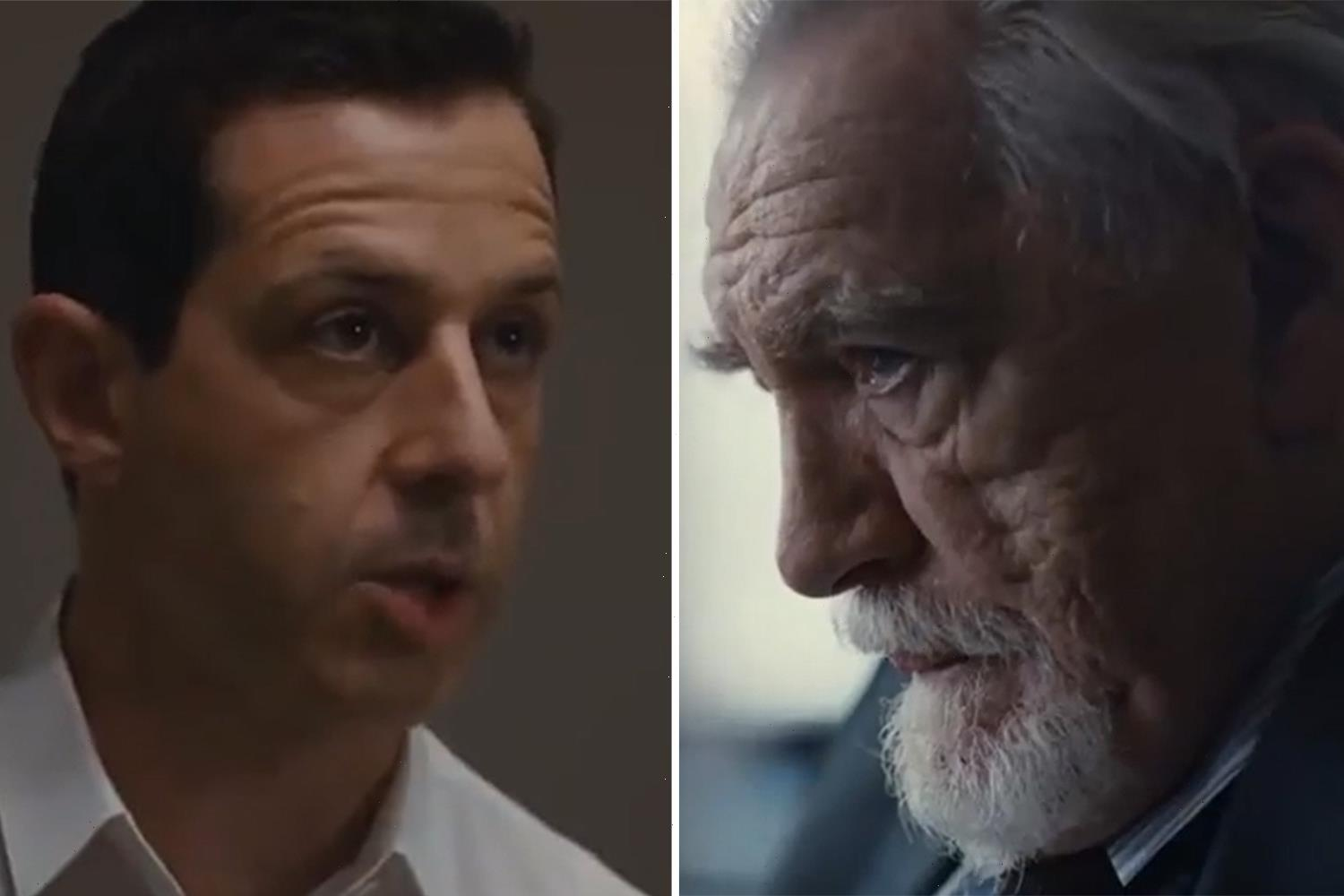 Succession fans convinced they've already solved season 3 twist after explosive new trailer