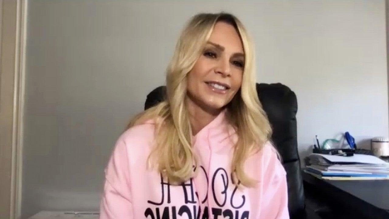 Tamra Judge Hints at 'RHOC' Return, But It's Not What Fans Think
