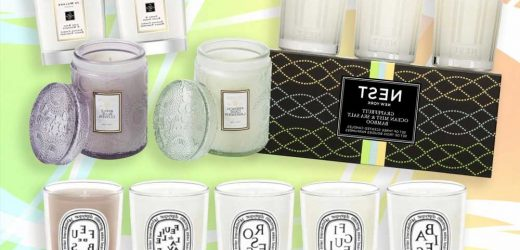 The 11 best Nordstrom Anniversary Sale candle deals of 2021