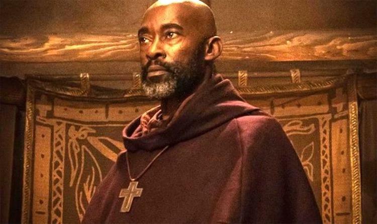 The Last Kingdom season 5: Who is Father Benedict?