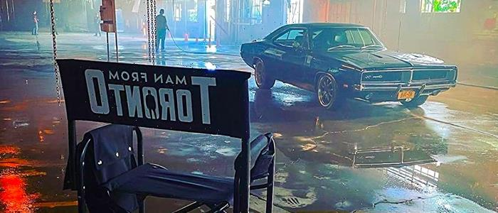 The Man From Toronto: Release Date, Cast and More