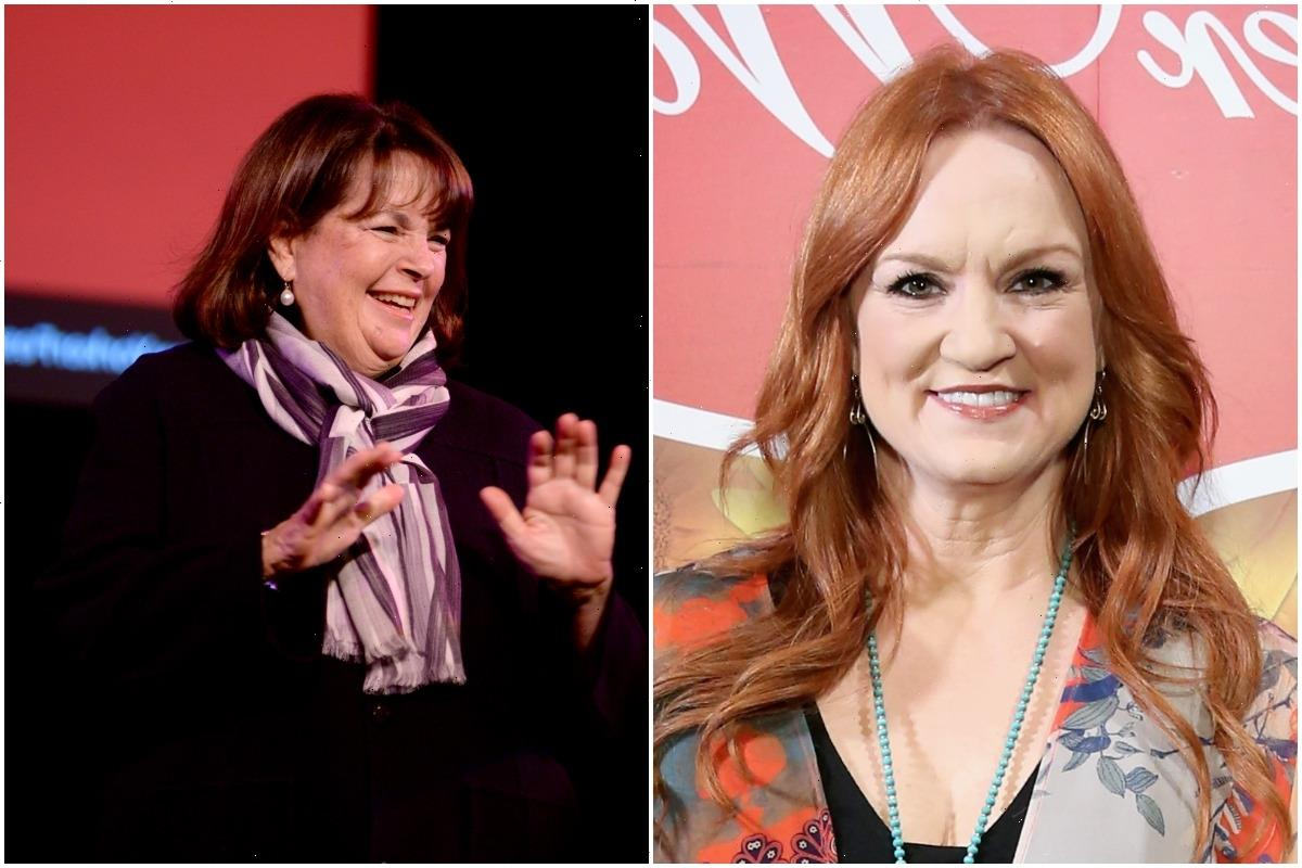 'The Pioneer Woman': Ree Drummond Once Wrote Ina Garten a Fan Email Before Becoming Famous: 'She Filed a Restraining Order'