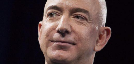 The Real Reason Jeff Bezos Gave Van Jones $100 Million