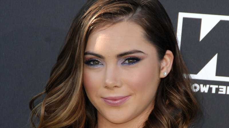 The Transformation Of McKayla Maroney From Toddler To 25