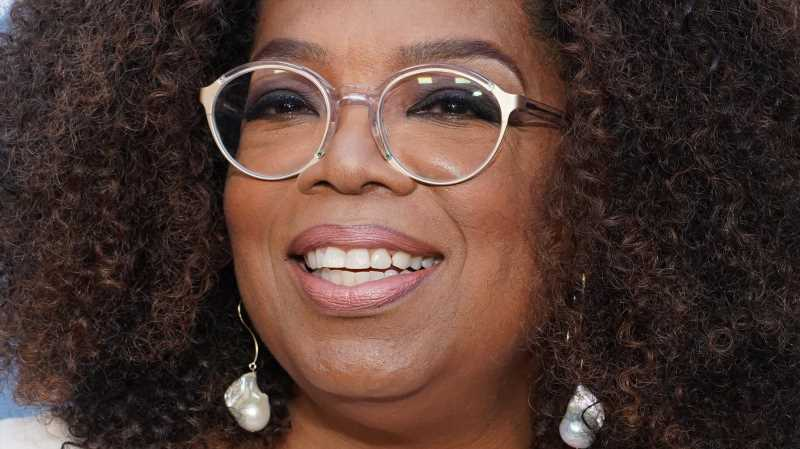 The Transformation Of Oprah From Childhood To 67 Years Old