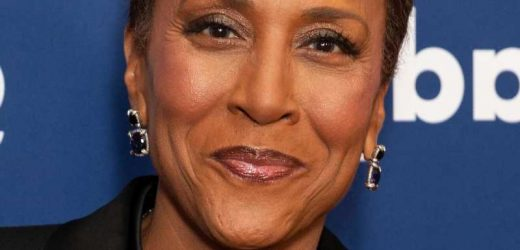 The Truth About Good Morning America Host Robin Roberts Cancer Diagnosis