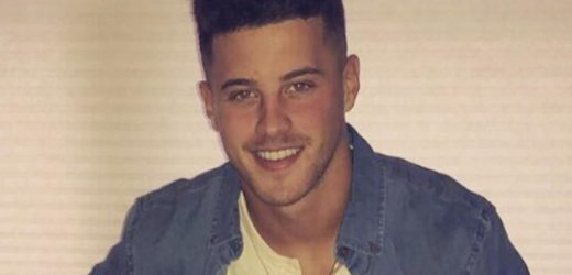 The Truth About Josh Goldstein From Love Island USA