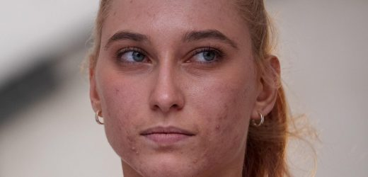 The Truth About Olympian Janja Garnbrets Relationship With Domen Skofic