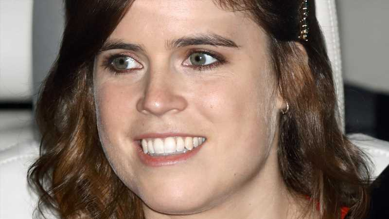 The Truth About Queen Elizabeths Relationship With Princess Eugenie