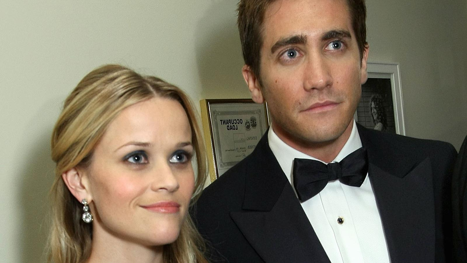 The Truth About Reese Witherspoon And Jake Gyllenhaals Relationship