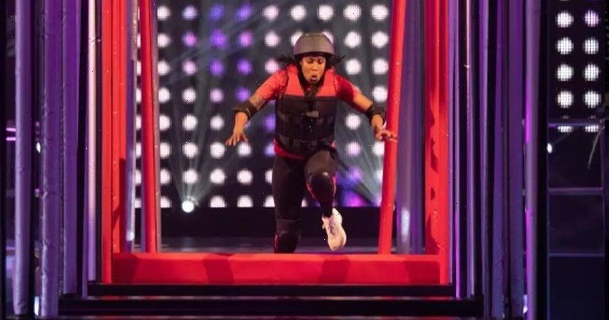 The Void viewers divided as they accuse bosses of copying Ninja Warrior UK