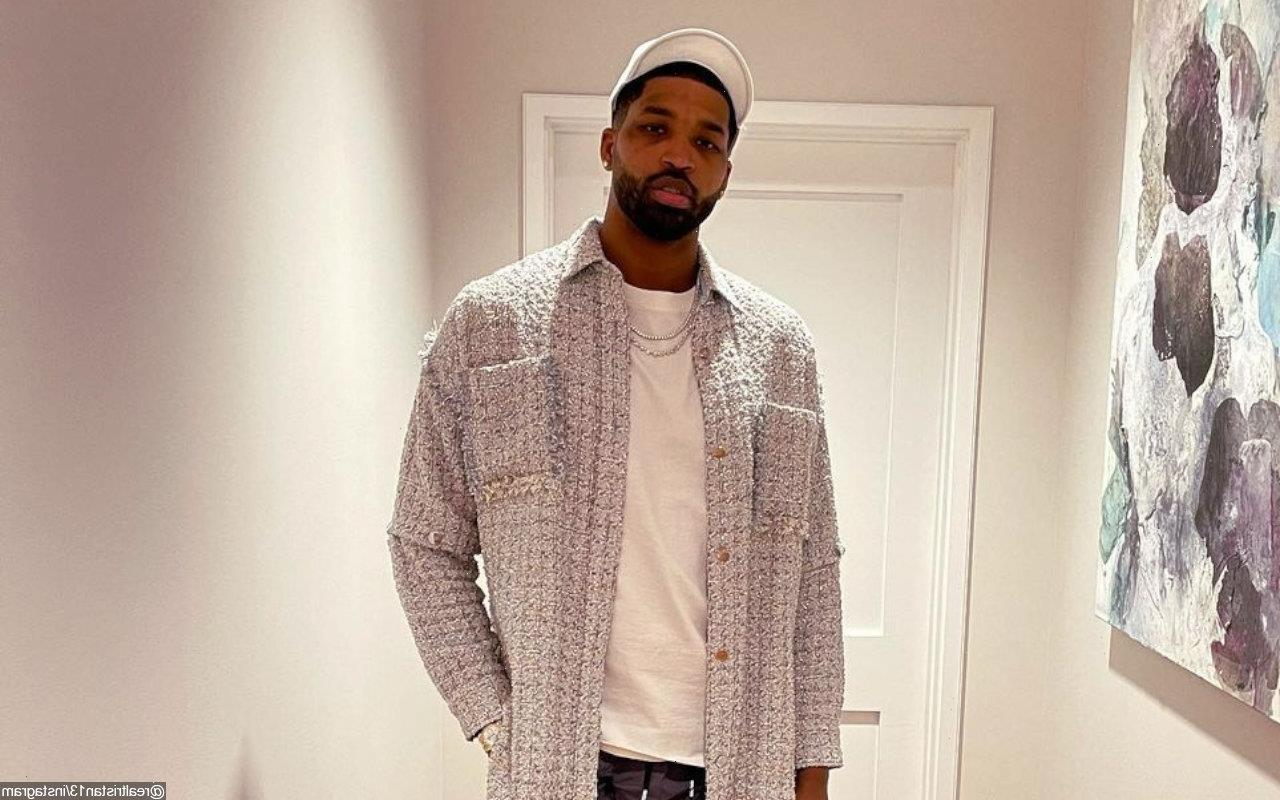 Tristan Thompson Trolled After Sharing Message About Being Stripped Off of Everything