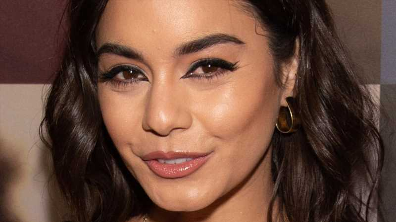 Vanessa Hudgens Reveals How Having Short Hair Changed Her Makeup And Style