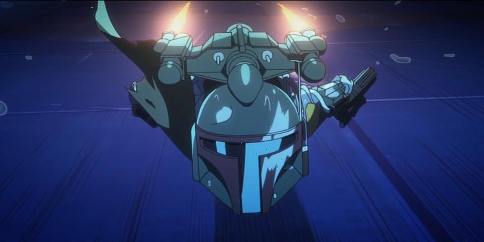 Watch the Special Look at LucasFilm's 'Star Wars: Visions' Anime Anthology