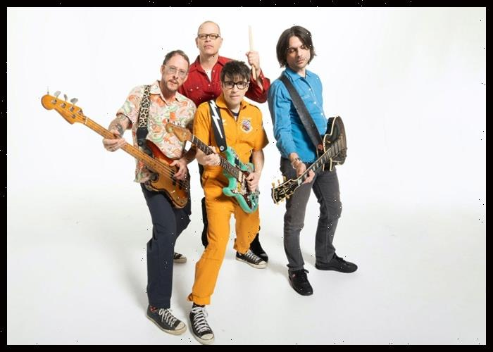 Weezer Earn Second Straight No. 1 On Billboards Alternative Airplay Chart