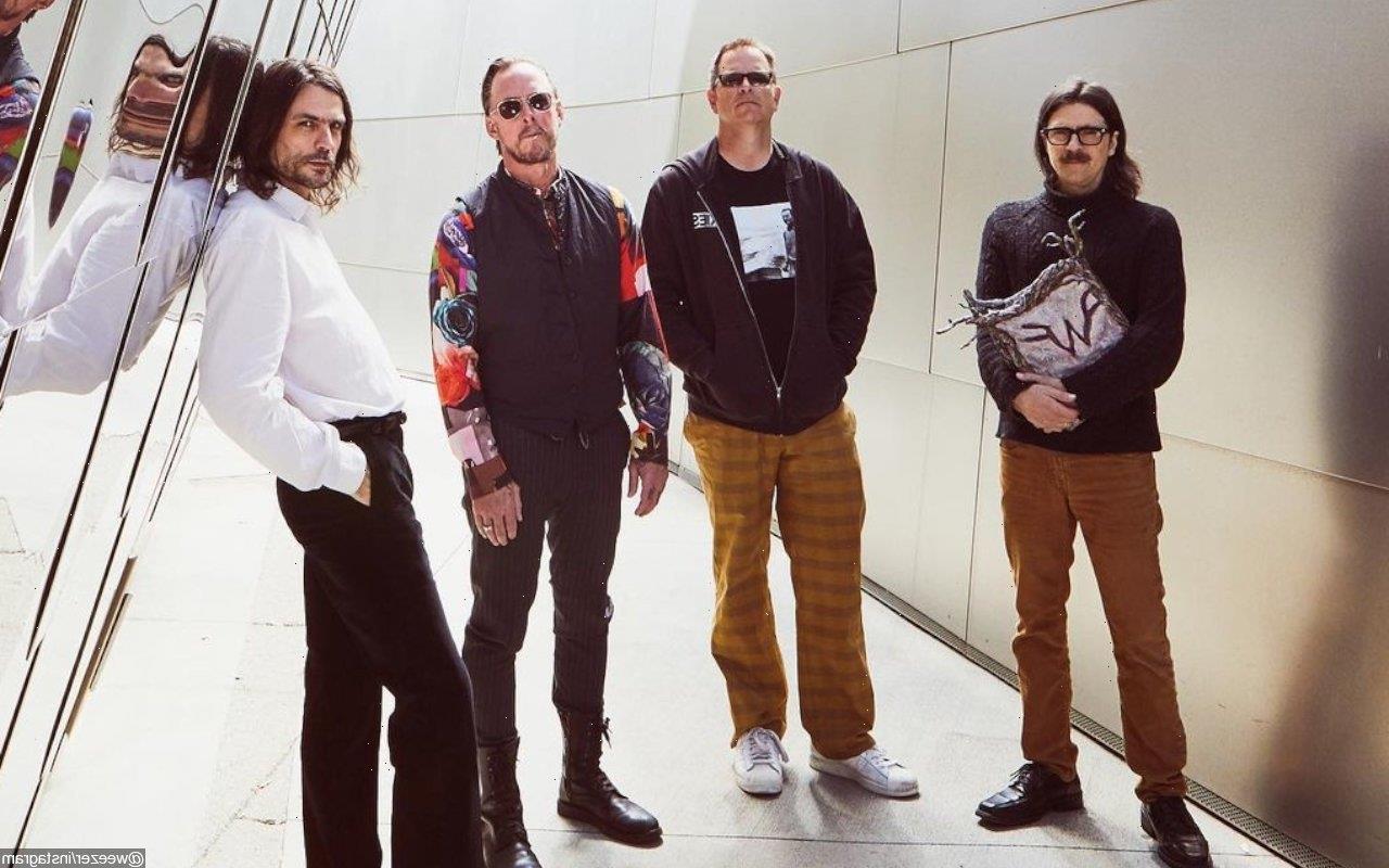 Weezer Plans to Release An Album Each Season in 2022