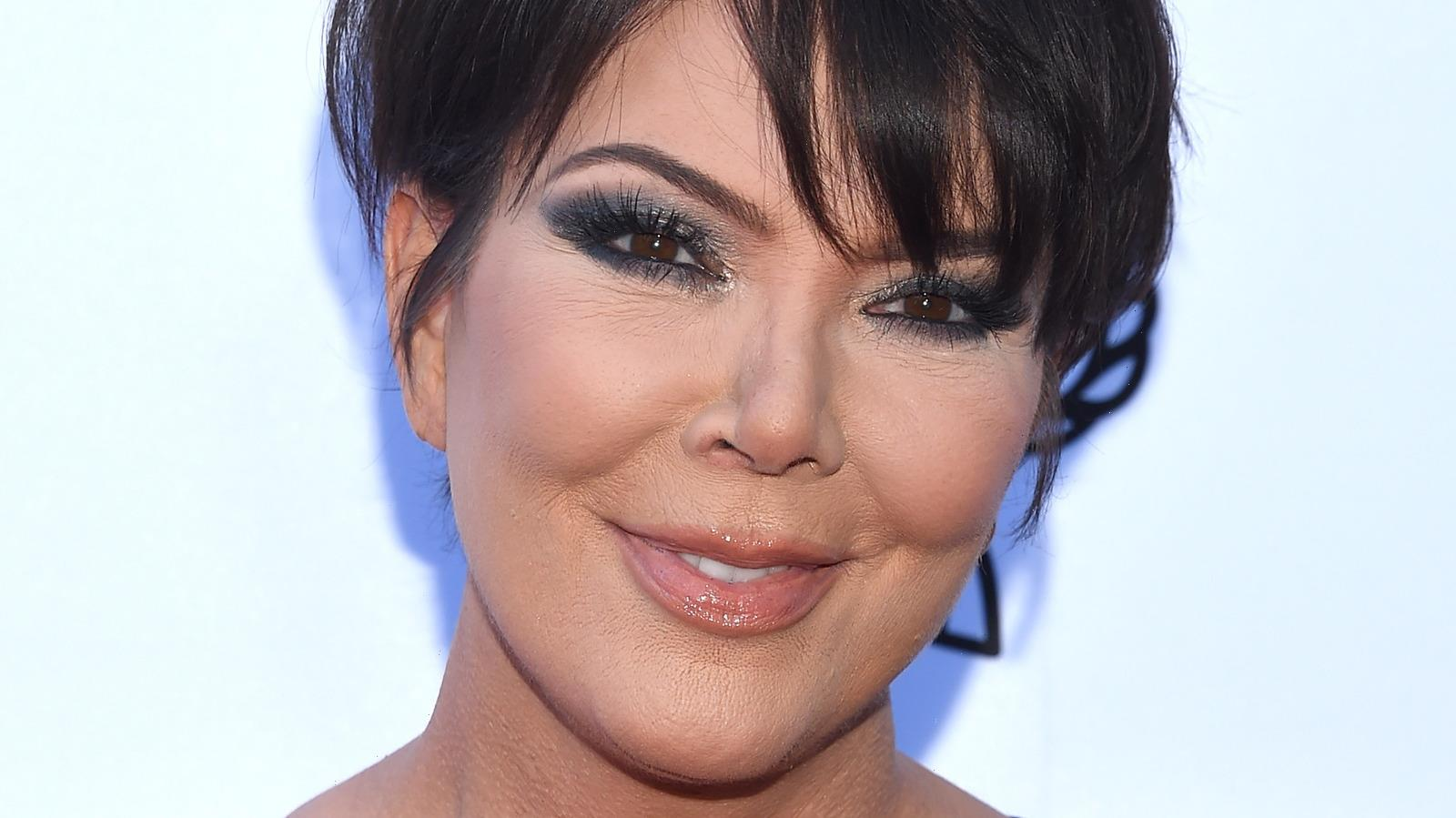What Is Kris Jenners Biggest Regret?