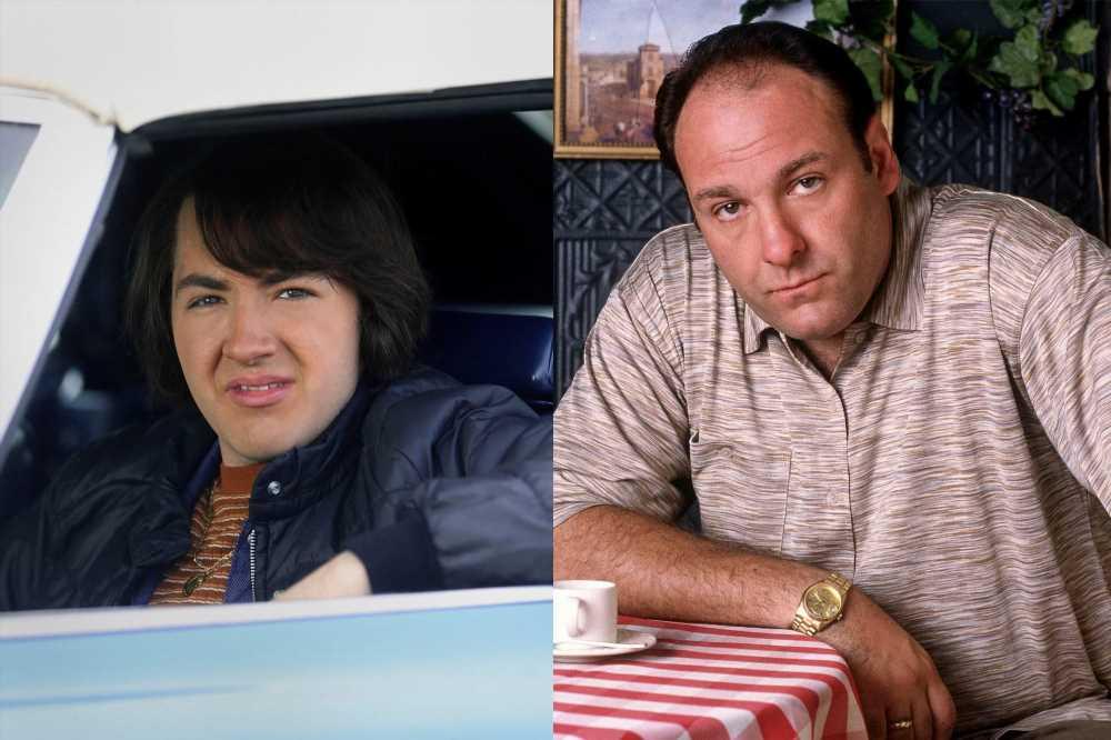 What its like for James Gandolfinis son Michael to play Tony Soprano