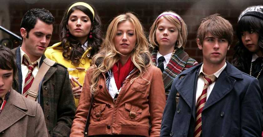 Why this OG Gossip Girl star is the only one to return for the new reboot