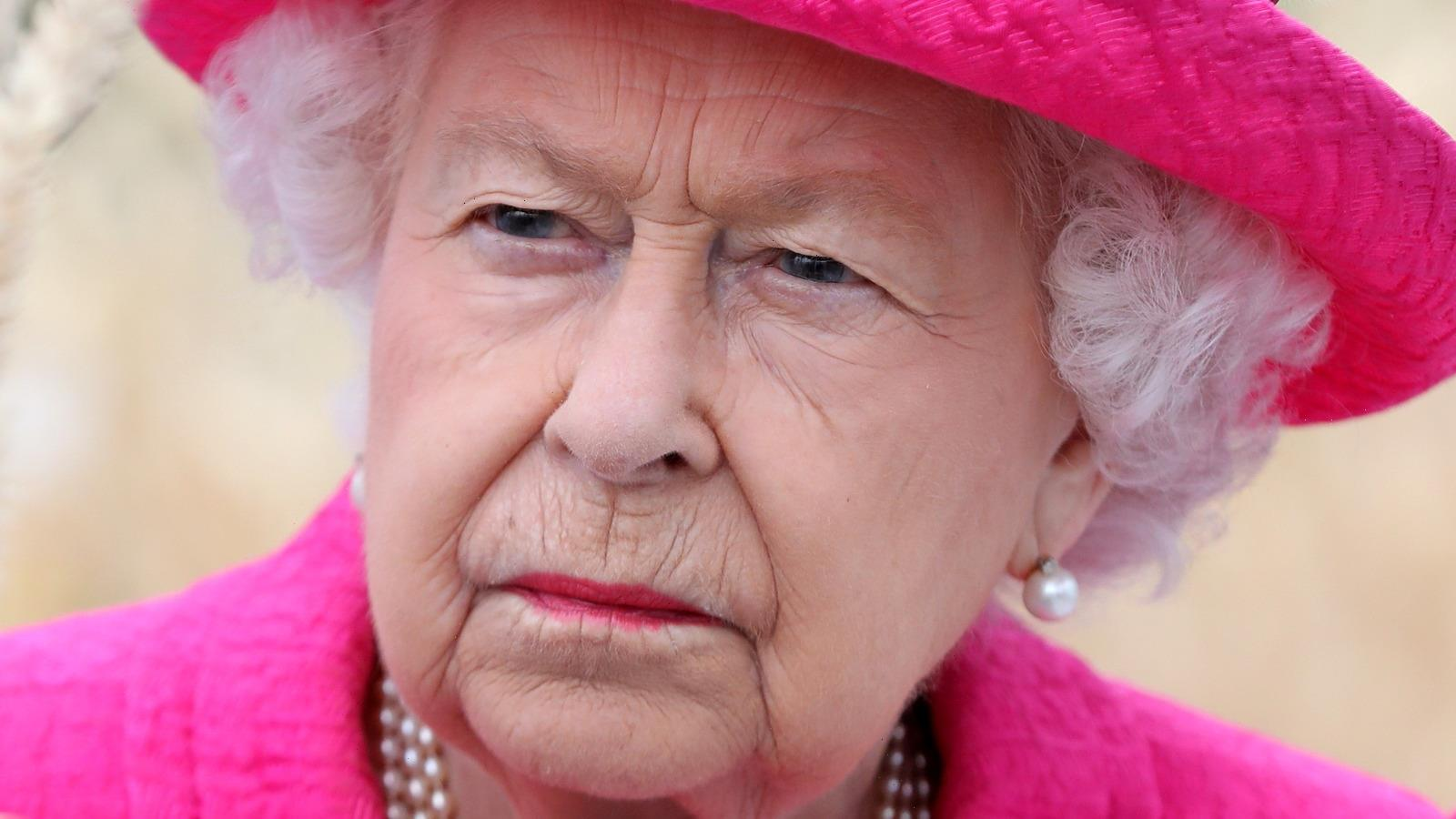 Will The Queen Cancel Harry And Meghans Invitation To This Exclusive Event?