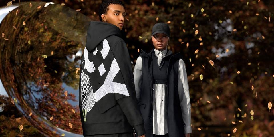 Y-3 Wants You To Disappear With Its FW21 Collection
