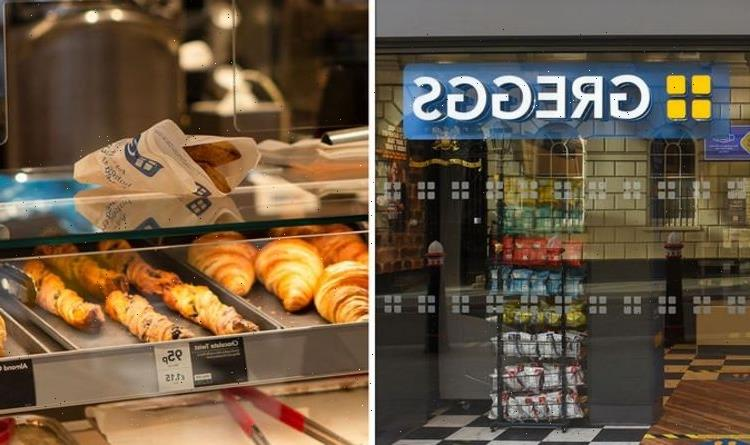 'Can't wait': Greggs to open 100 new stores across the UK this year – potential locations