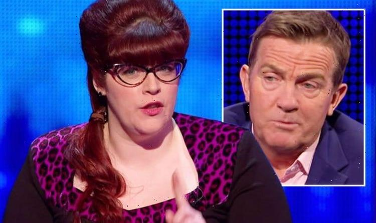 'Get your game together!' Bradley Walsh refuses to talk to Jenny over sub-par performance